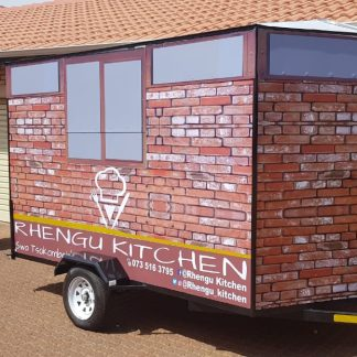 MBi Vehicle Signage | Trailer Wrap